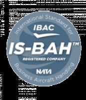 Is-Bah-Certiciation