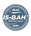 IS-BAH certification Cannes